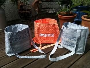 Makerist - Taschenparade - 1