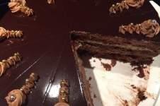 Makerist - Mirror Glaze Torte - 1