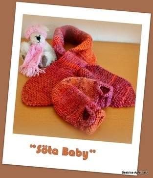 """Makerist - Babyset """"Söta Baby"""" Teil 1 - 1"""