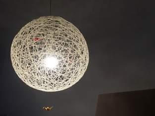 Makerist - Wohnzimmerlampe - 1