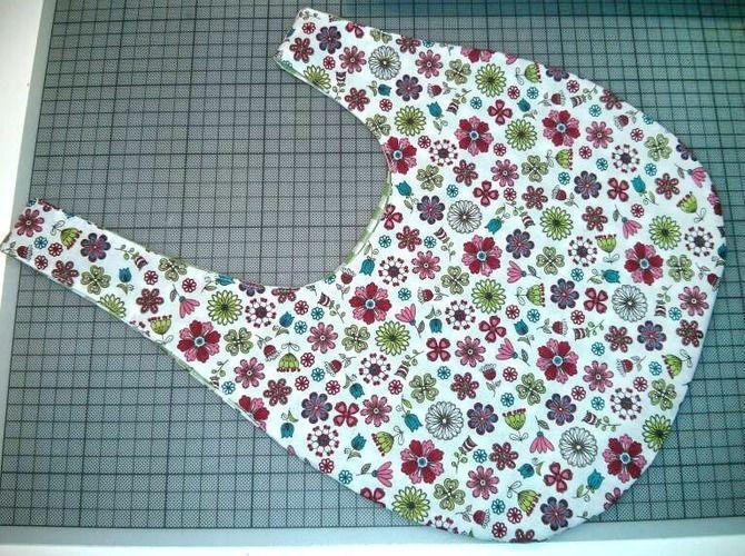 Makerist - Japanische Knotentasche - Nähprojekte - 1