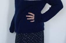 Makerist - Starry Night Jumper  - 1