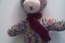 Makerist - Teddybär - 1
