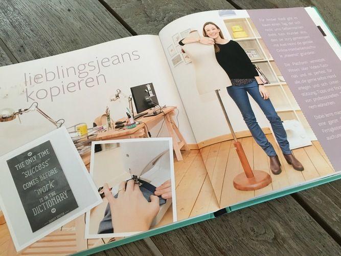 Makerist - Doppelgänger im Schrank - Lieblingsklamotten kopieren - DIY-Projekte - 3