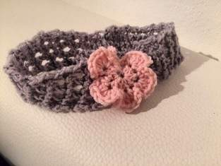 Makerist - Süßes Haarband! - 1