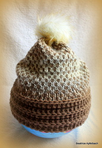 Makerist - Bobcap - Strickprojekte - 2