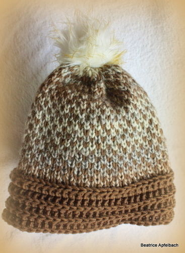 Makerist - Bobcap - Strickprojekte - 3
