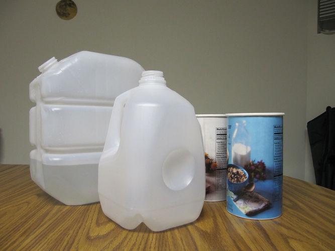 Makerist - Ritterrüstung aus Kunststoff-Verpackungen - DIY-Projekte - 2
