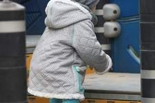 Makerist - COZY Kinderjacke - 1