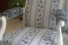 Makerist - fauteuil  voltaire - 1