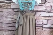 Makerist - Brautdirndl - 1