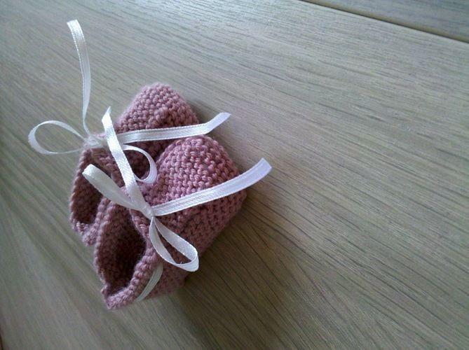 Makerist - prema - fille - Créations de tricot - 1