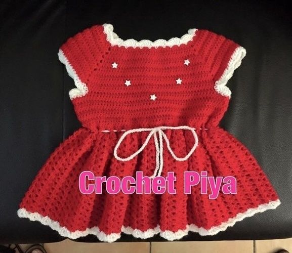 Makerist - Piya Noël  - Créations de crochet - 2