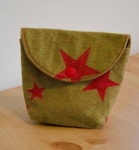 Makerist - Kleine 20min Tasche - Nähprojekte - 1