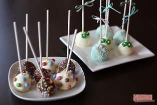Makerist - Cake Pops backen mit Lilli - 1