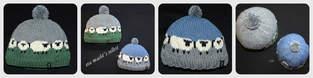 Makerist - Baa-blee Hat für den Winterzauber - 1