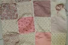 Makerist - couverture bébé - 1