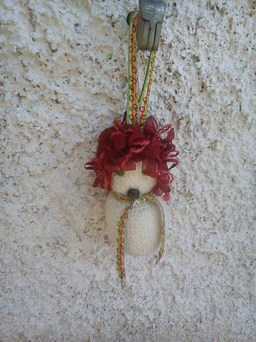 Makerist - Crinière Boule de Neige - Créations de crochet - 1