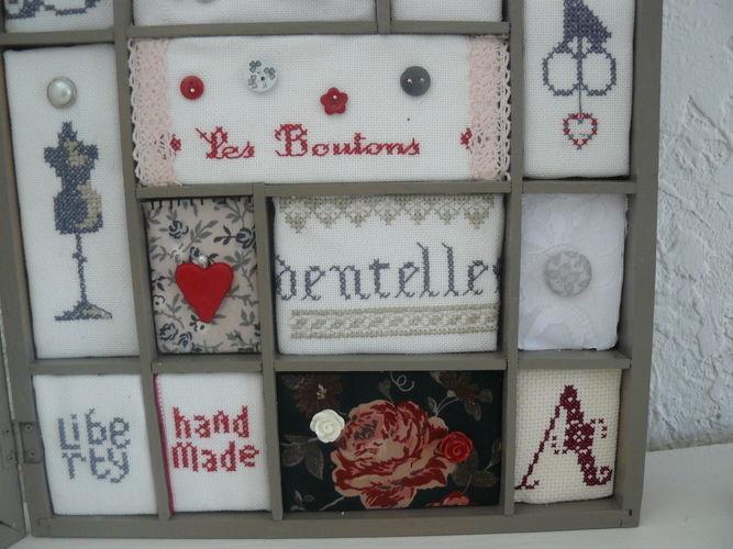 Makerist - La vitrine couture - Autres créations - 2