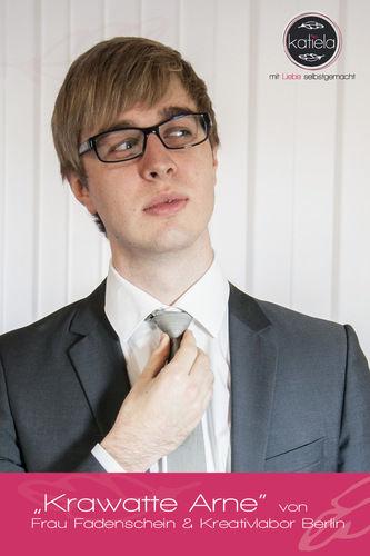 Makerist - Krawatten für alle!!! - Nähprojekte - 2