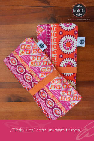 Makerist - Globulinotfalltasche, aber auch viel mehr :) - 1