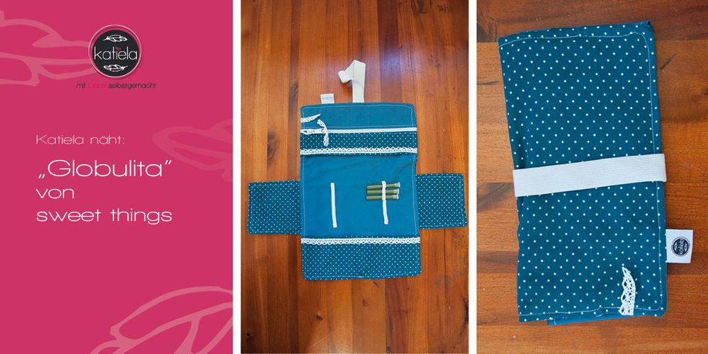 Makerist - Globulinotfalltasche, aber auch viel mehr :) - Nähprojekte - 3