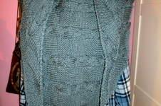 Makerist - Axman - ein Dreiecktuch, das auch von Männern getragen werden kann - 1