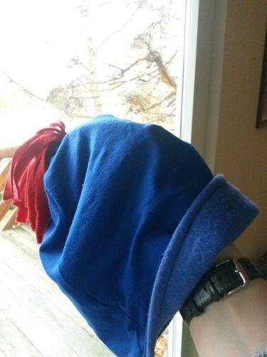 Makerist - Bommelmütze für den Winter  - Nähprojekte - 1
