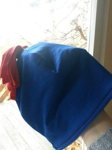 Makerist - Bommelmütze für den Winter  - Nähprojekte - 2