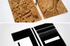 Makerist - Herren Brieftasche aus Kork - 1