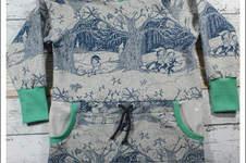 Makerist - Cozy Dress in SuSalabim Design - 1