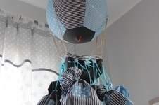 Makerist - Ein Adventsballon für meinen Sonnenschein - 1