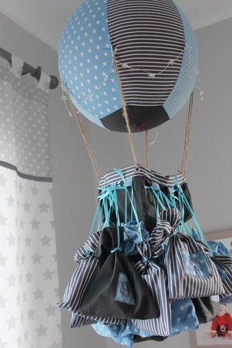 Makerist - Ein Adventsballon für meinen Sonnenschein - Nähprojekte - 2