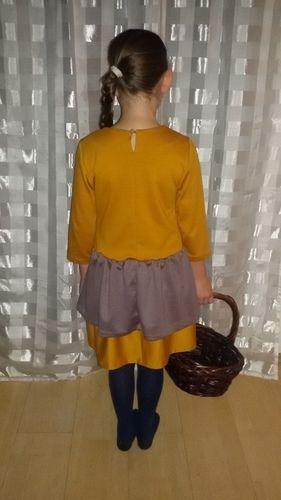Makerist - Kleid Scarlet  - Nähprojekte - 2