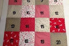 Makerist - Adventskalender - 1