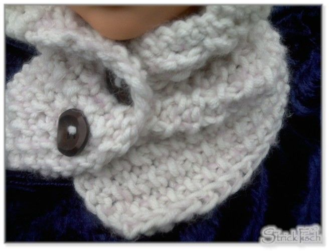 Makerist - Kids-Cowl - Strickprojekte - 3