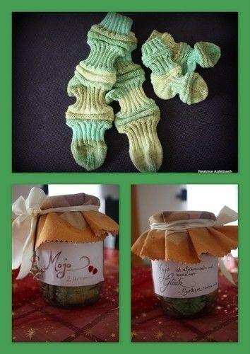 Makerist - Mojo-Socks für Mama und Baby - Strickprojekte - 2