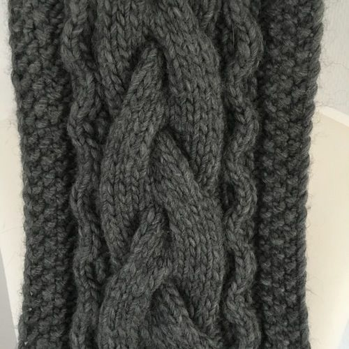 "Makerist - Loop ""Cables"" - Strickprojekte - 2"