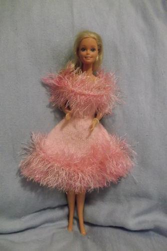 Makerist - vêtements tricotés pour poupées mannequin - Créations de tricot - 2