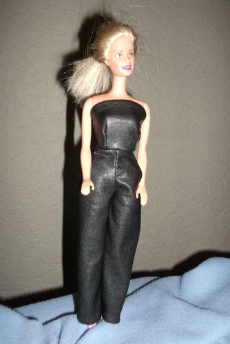 Makerist - Couture pour Barbie - Créations de couture - 2