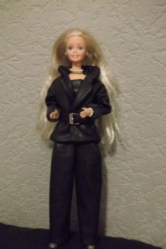 Makerist - Couture pour Barbie - Créations de couture - 3