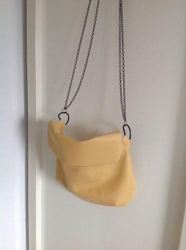 Makerist - Handtasche Poppy aus Kunstleder - Nähprojekte - 3