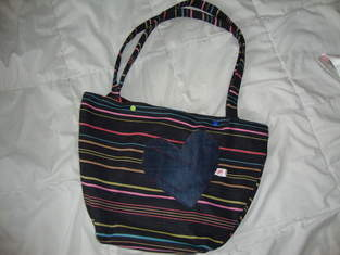 Makerist - Shopper Bag - 1