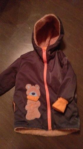 Makerist - Takki Jacke - Textilgestaltung - 1