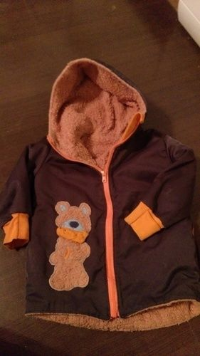 Makerist - Takki Jacke - Textilgestaltung - 2