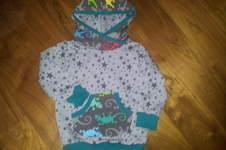 Makerist - hoodie herzbube - 1