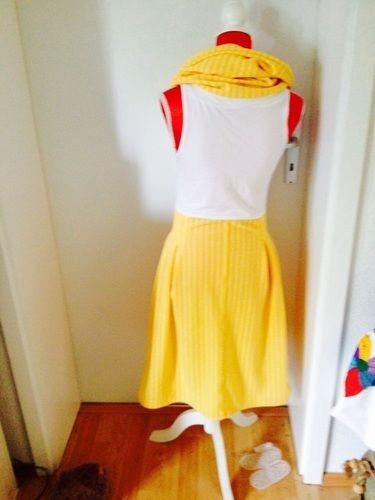 Makerist - Das ist mein erstes Kleid   - Nähprojekte - 2