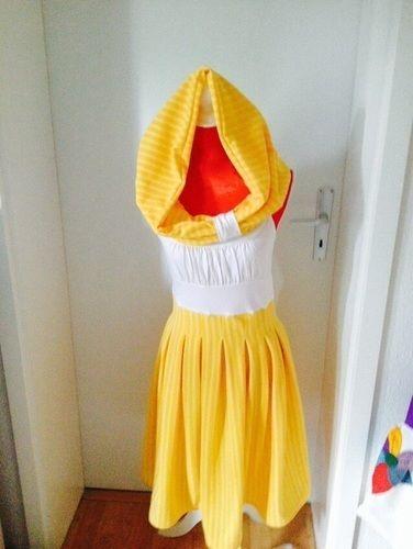 Makerist - Das ist mein erstes Kleid   - Nähprojekte - 3