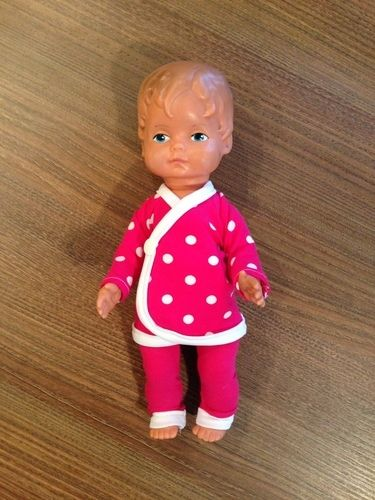 Makerist - Puppenkleidung - Nähprojekte - 2