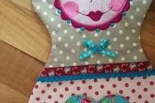 Makerist - Kuschelpuppen für meine Mädchen - 1
